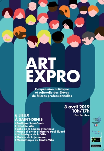 artexpro3avril2019lesinscriptionssontouvertes